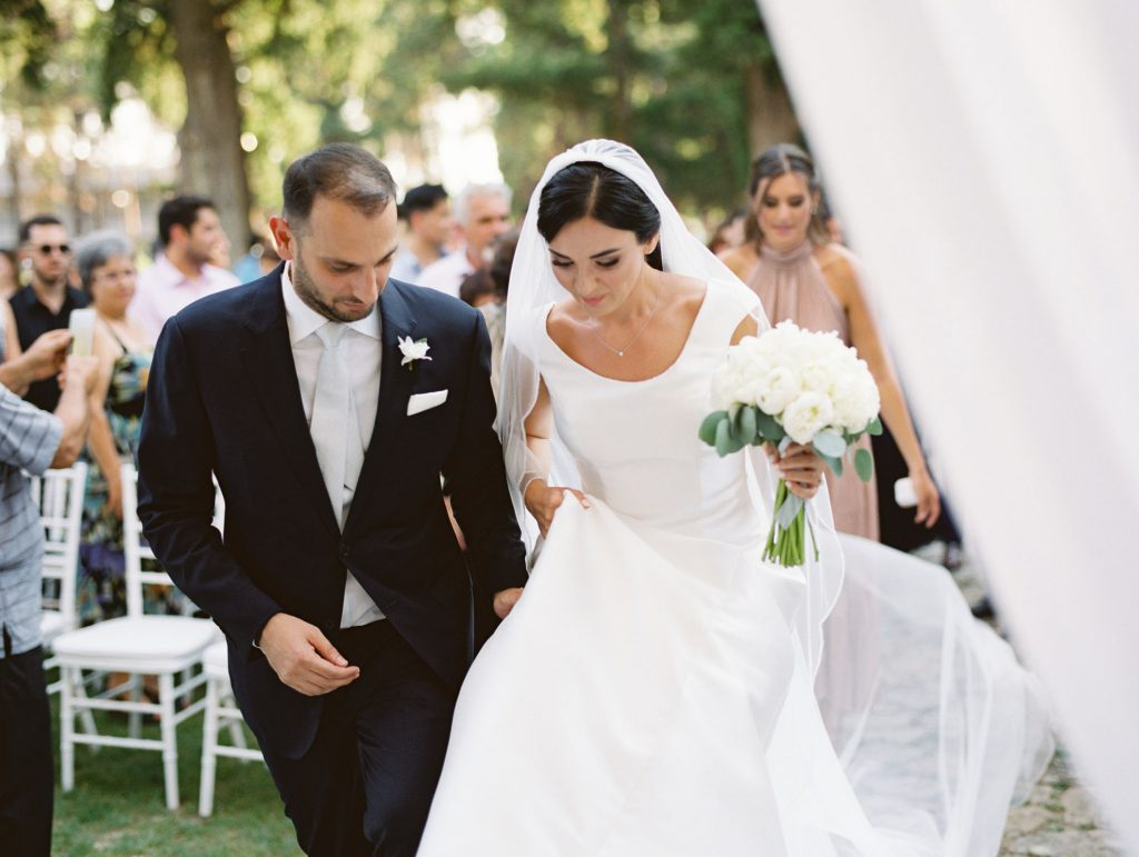 Οργάνωση γάμου Θεσσαλονίκη Soo Events