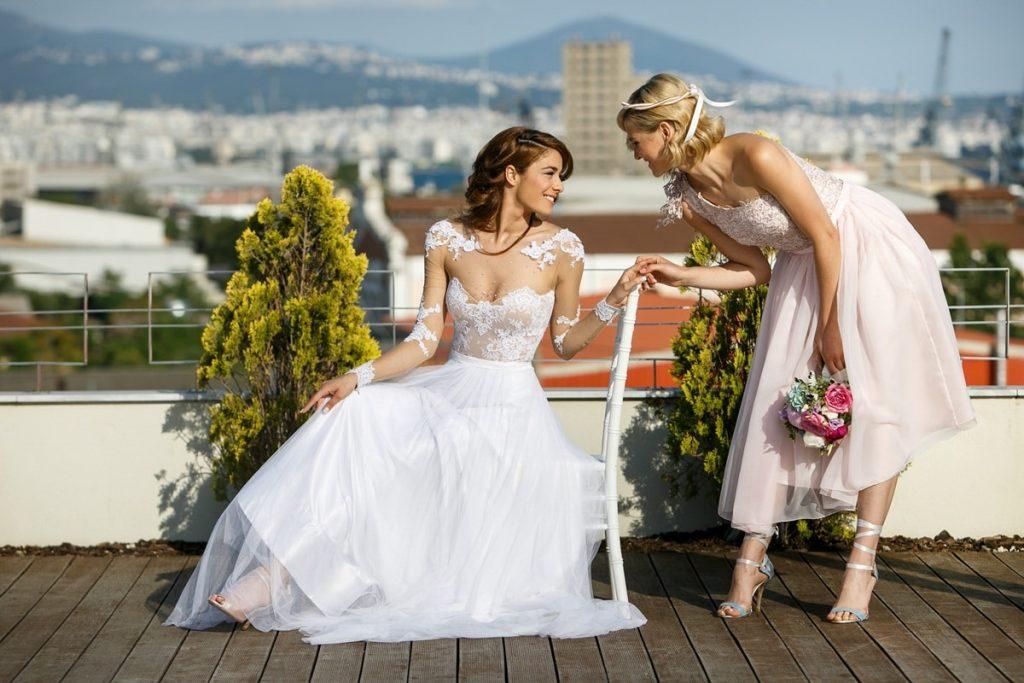 Οργάνωση γάμου και διακόσμηση Soo Events