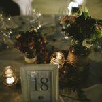 Rustic γάμος στην Κύπρο