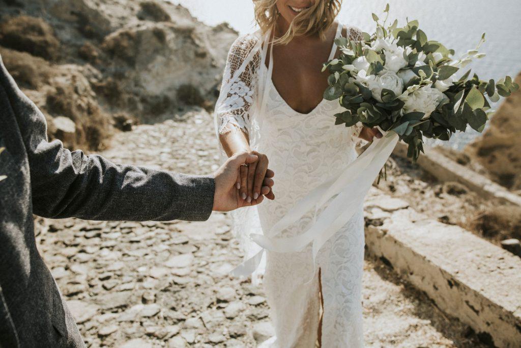Φωτογράφιση Γάμου Lighthouse Photography
