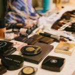 Bridal Boudoir Styled Shoot | THE BACKSTAGE