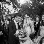 Εντυπωσιακός καλοκαιρινός γάμος στη Χαλκιδική