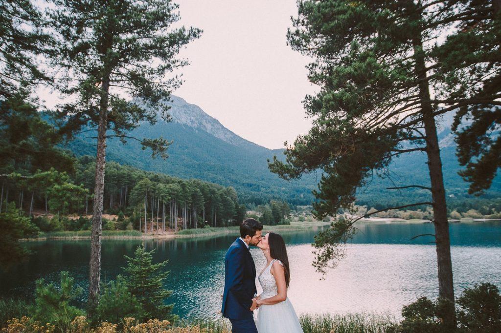 day after φωτογράφιση γάμου