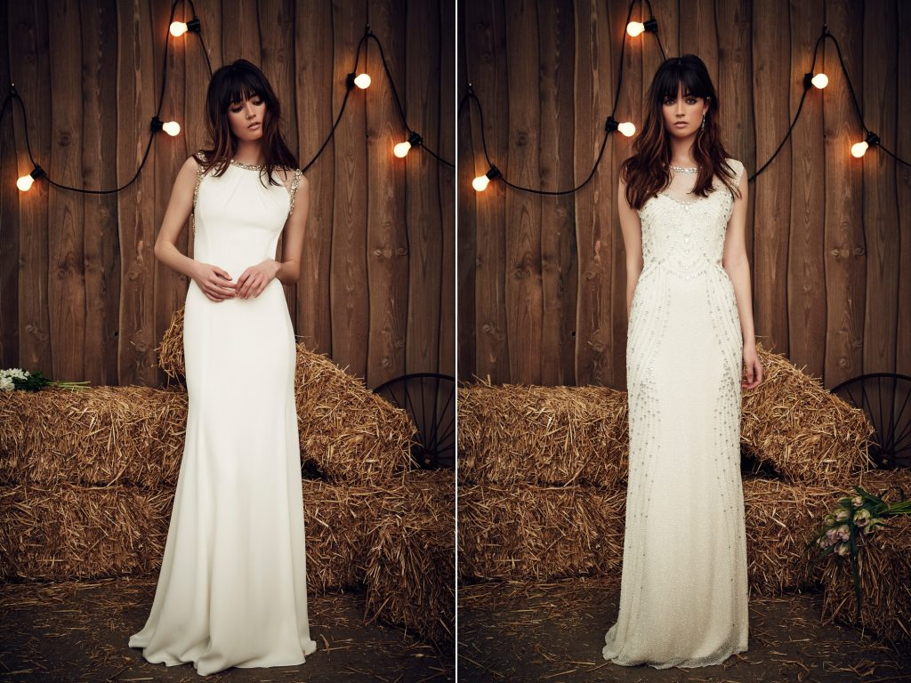 Dreamy jenny packham wedding dresses the wedding tales dreamy jenny packham wedding dress junglespirit Choice Image