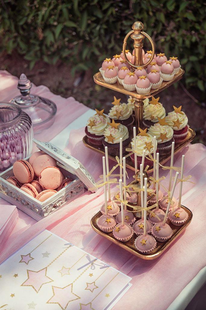 Wedding wish table decoration lamadrina