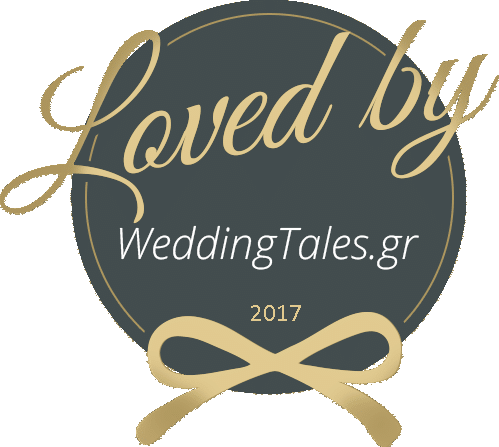 Loved by WeddingTales badge 2017