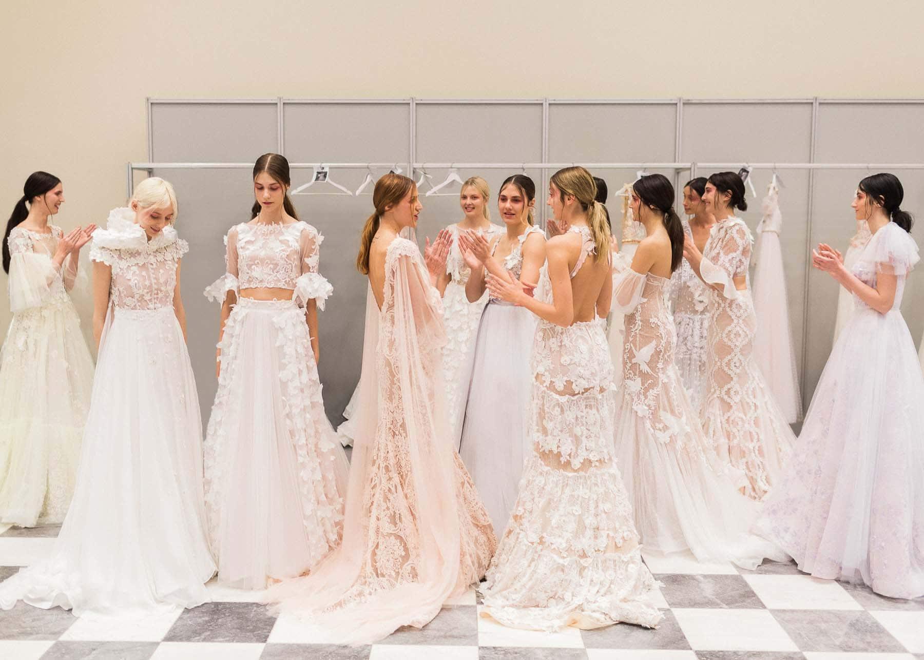 Νυφική συλλογή 2017 Made Bride by Antonea