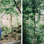 Next day φωτογράφιση στο Τατόι