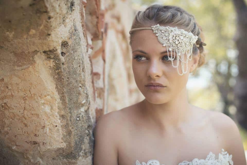 wedding hair bridal accessories