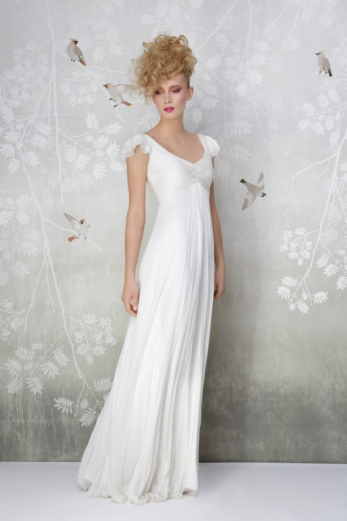 sadoni wedding dress