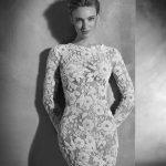 Amazing wedding dresses by Atelier Pronovias