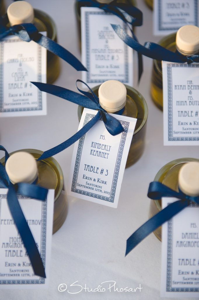 wedding guest favors