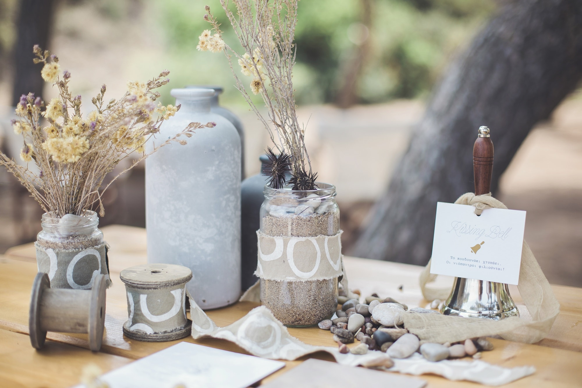Παραδοσιακός γάμος στις Σπέτσες