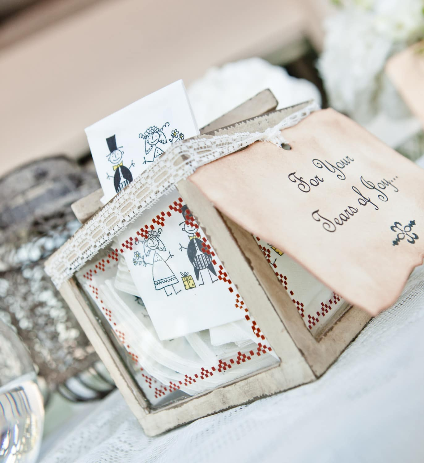 Shabby chic wedding in Athens | The Wedding Tales