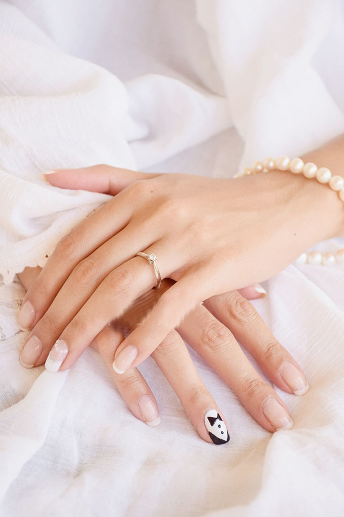 Bridal Manicure: Tips and Advice | The Wedding Tales