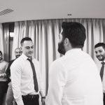 Χειμωνιάτικος γάμος στο Βραχάτι Κορινθίας