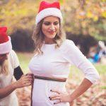 Ένα Χριστουγεννιάτικο Love Shoot | THE BACKSTAGE