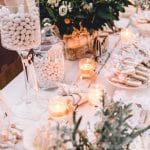 chic romantic wedding decoration elite events athens