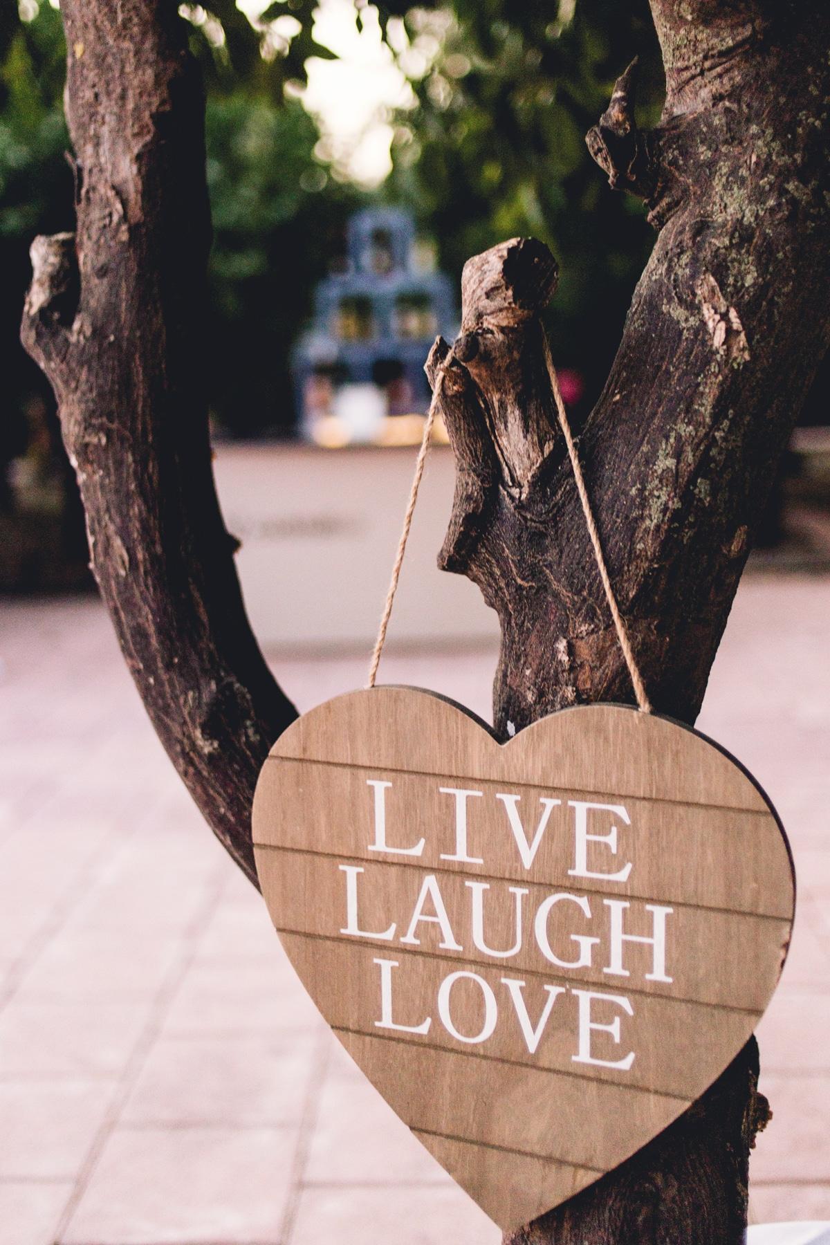 πινακίδα γάμου