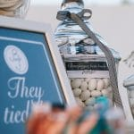 Ideas for a nautical themed wedding