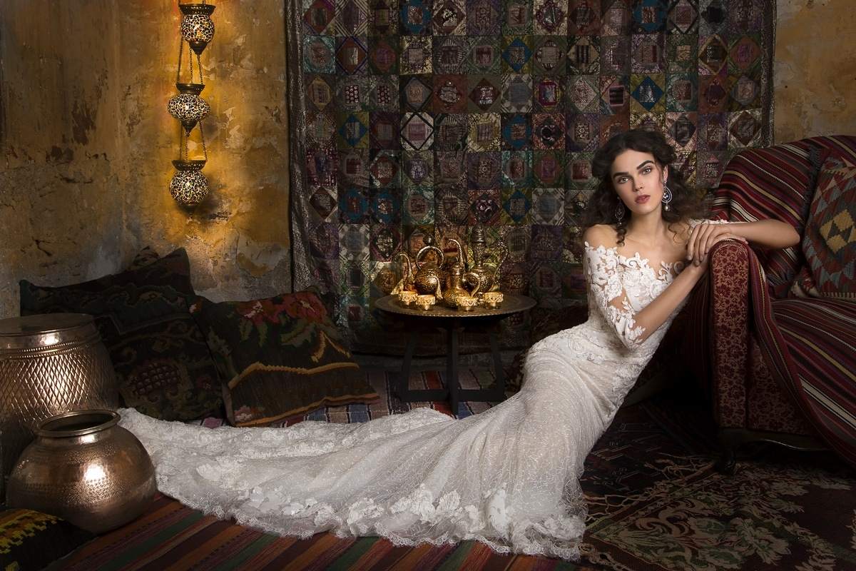 f0dd2ea8526 Νυφικά Complice Stalo Theodorou | WeddingTales.gr