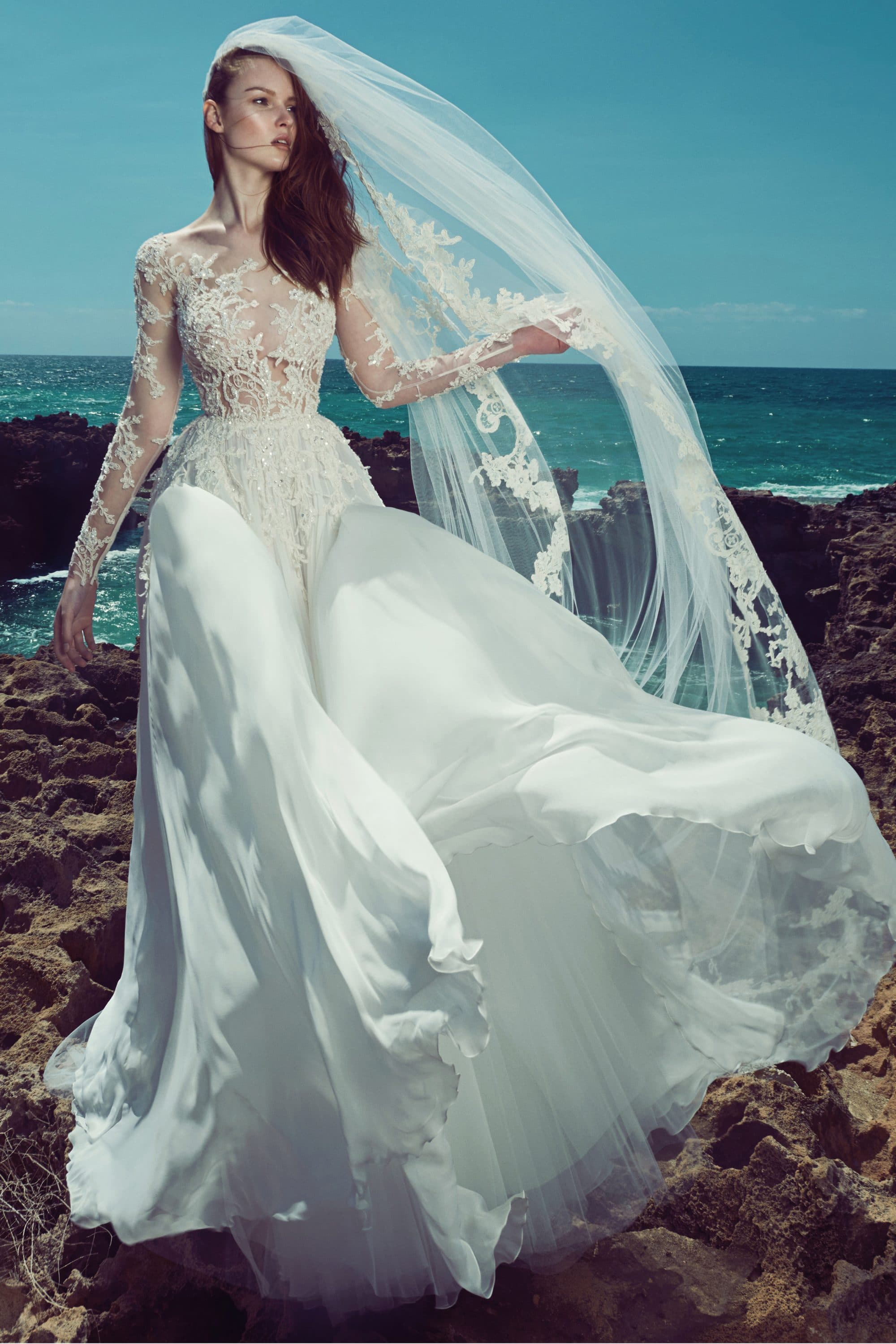 Bridal Collection 2017 Zuhair Murad | The Wedding Tales