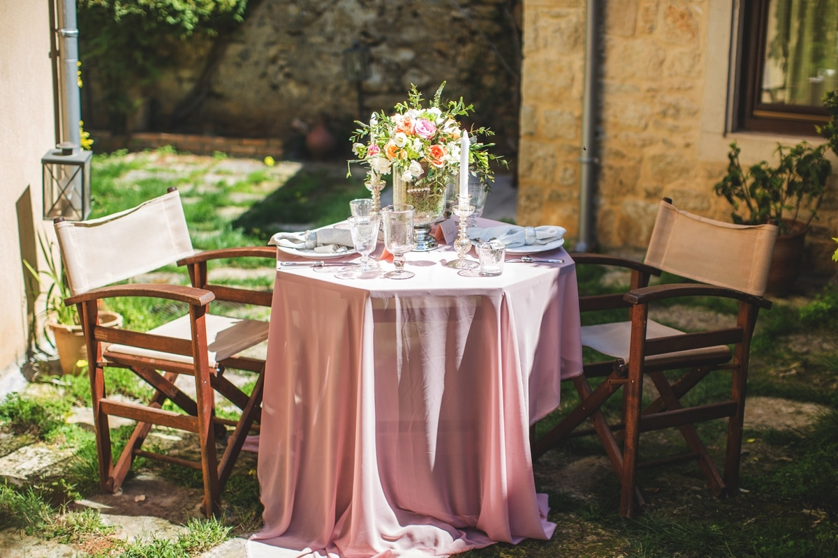 Ιδέες για ανοιξιάτικο γάμο