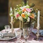 Ideas for a spring wedding