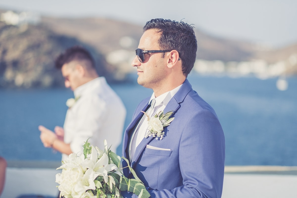 5+1 Alternative choices for the groom\'s suit | The Wedding Tales