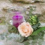 Ιδέες διακόσμησης για boho γάμο