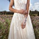 Bridal boho accessories