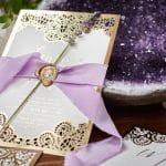 Ιδέες για προσκλητήρια γάμου