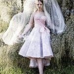Ρομαντικά νυφικά Βασίλης Ζούλιας 2017
