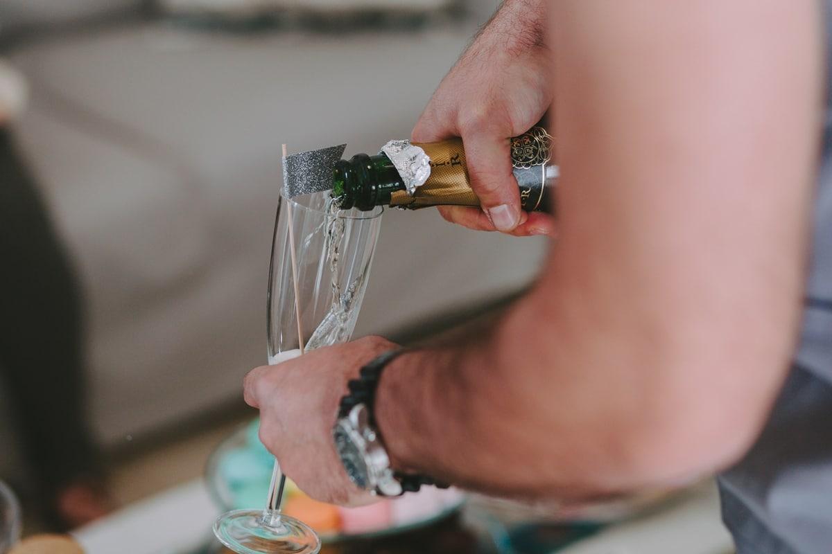 Πρωτότυπες ιδέες για spa bachelorette party
