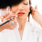 Ιδέες για καλοκαιρινό νυφικό μακιγιάζ