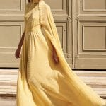 Ideas for yellow dresses for the maid of honor