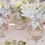 Ιδέες για boho λουλούδια για γάμο σε νησί