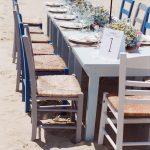 Ιδέες για boho chic γάμο σε νησί