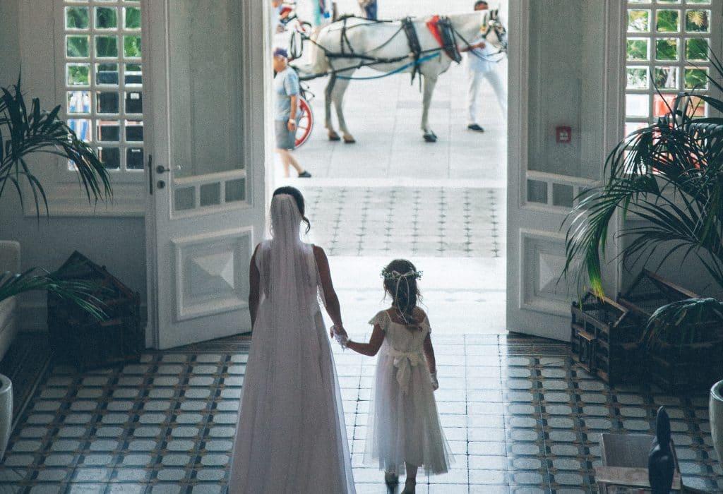 Συγκινητικό video γάμου στις Σπέτσες
