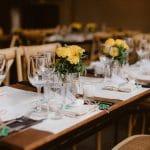 Ιδέες για rustic διακόσμηση γάμου