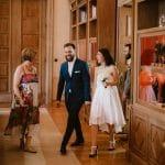 Πολιτικός γάμος στην Αθήνα Anestis Papakonstantinou
