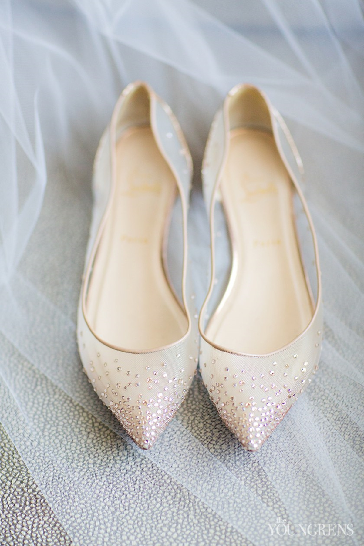 Ideas For Flat Bridal Shoes Weddingtales Gr