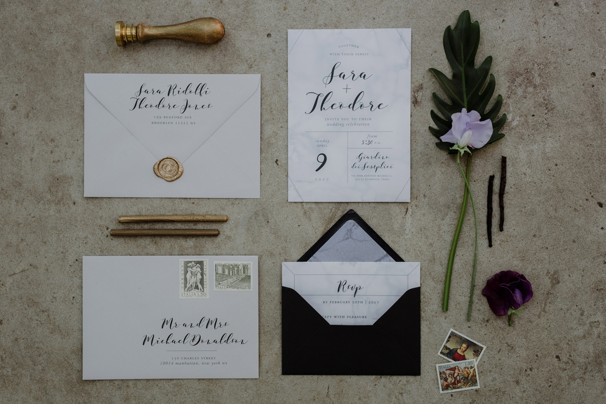 Ideas for rustic wedding decoration