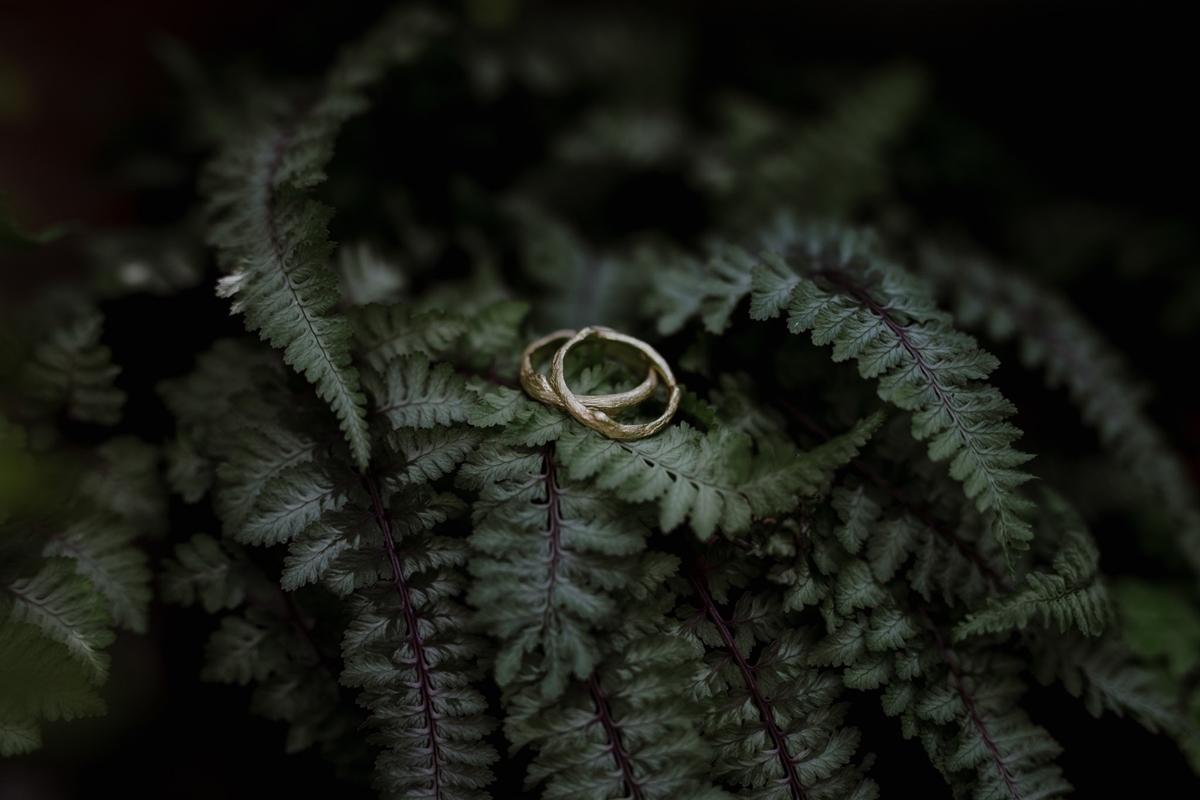 Χρυσές βερές γάμου
