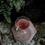 Ιδέες για φθινοπωρινά cocktails γάμου