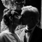 Φωτογράφιση γάμου σε κήπο Days made of love