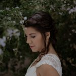 Ideas for bridal hairstyle with braids