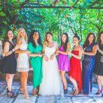 Φίλες της νύφης