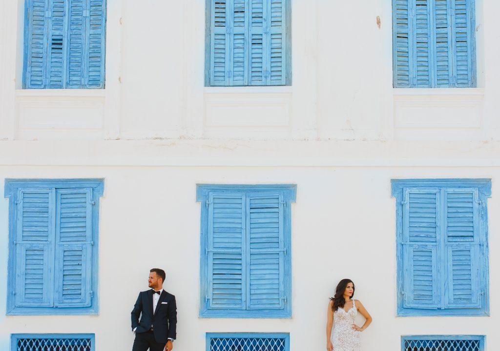 Wedding photography in an island Greece Labrini Sotiriou