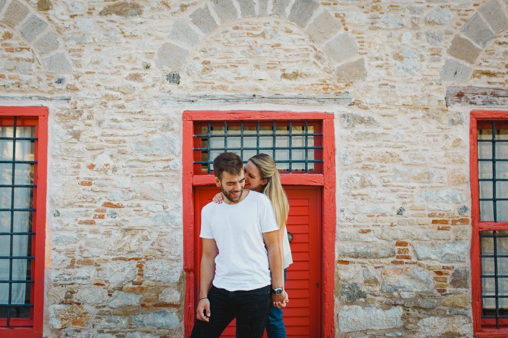 Pre wedding photography in Athens Greece Labrini Sotiriou